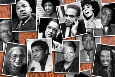 February: Black History Month | - 28.5KB